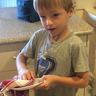 Montessori Early Childhood (3-6 years)